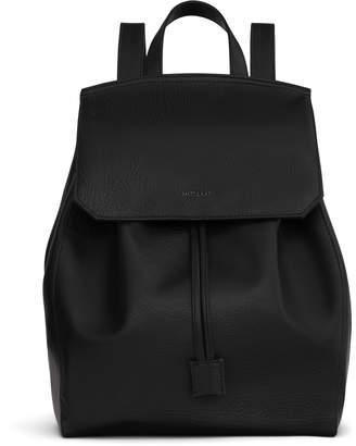 Dwell Matt & NatMatt & Nat MUMBAI Backpack - Black