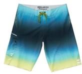Billabong Boy's Fluid X Performance Fit Board Shorts
