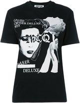 McQ by Alexander McQueen Band print T-shirt