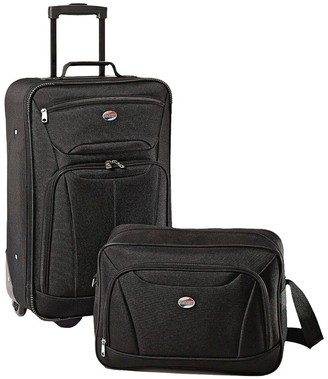 American Tourister American Touriter Fieldbrook II 2pc Luggage et -