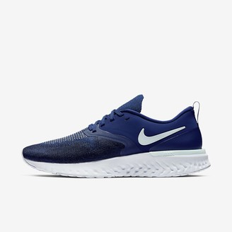 Nike Women's Running Shoe Odyssey React Flyknit 2