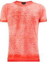 Avant Toi faded effect T-shirt