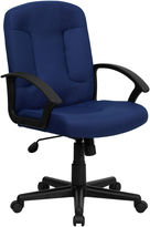 Asstd National Brand Upholstered Contemporary Office Chair