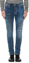 Ksubi Men's Chitch Tapered-Leg Jeans-BLUE