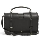 Saint Laurent Charlotte large leather cross-body bag