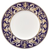 "Wedgwood Renaissance Gold 9"" Accent Salad Plate"