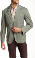 Kroon Taylor Two Button Notch Lapel Sport Coat