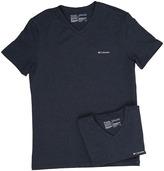 Columbia Performance Cotton V-Neck T-Shirt 2-Pack