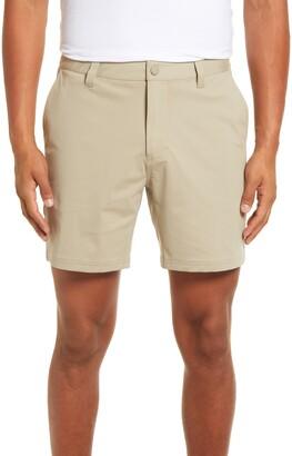 "Rhone 7"" Commuter Shorts"
