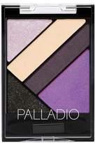 Palladio Silk FX Eyeshadow Palettes Femme Fatale
