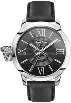 Thomas Sabo Rebel With Karma Dragon Crown Men`s Watch