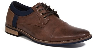 Deer Stags Truckee Cap Toe Oxford