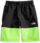 The North Face Water-Changing Print Boardshorts, Big Boys (8-20)