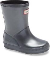 Hunter First Classic Nebula Waterproof Rain Boot
