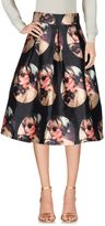 Lm Lulu 3/4 length skirts