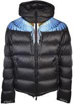 Marcelo Burlon County of Milan Patak Padded Jacket