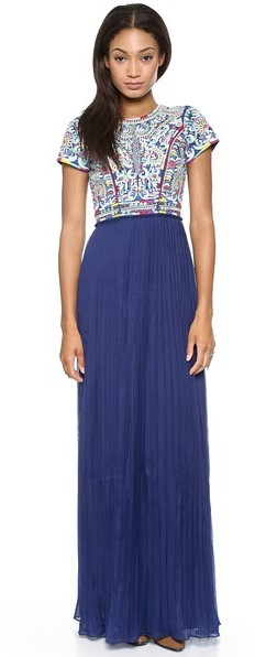 Candela Arebella Maxi Dress