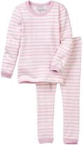 Coccoli Stripe Pajamas - 2-Piece Set (Toddler & Little Kid)