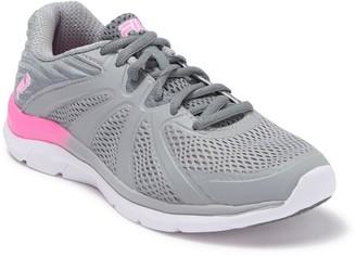 Fila Usa Memory Fraction 3 Running Shoe