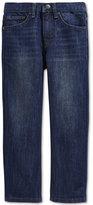 Calvin Klein Little Boys' Skinny Jeans