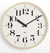 Rejuvenation Riki Clock