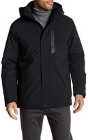 Hawke & Co Hooded Outerwear Jacket