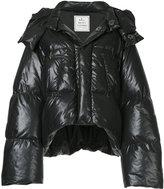 Miharayasuhiro oversized puffer jacket