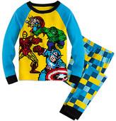 Disney Marvel's Avengers PJ PALS for Boys