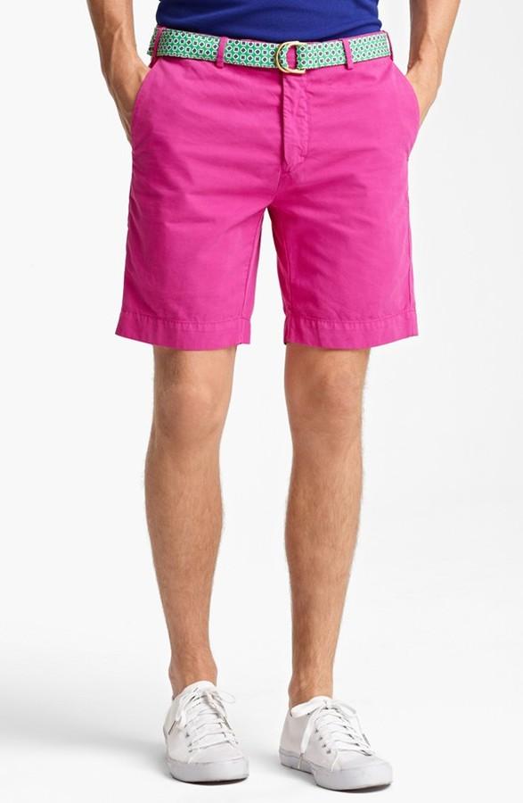 Polo Ralph Lauren 'Hudson' Shorts