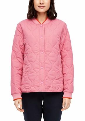 S'Oliver Women's 14.001.51.2441 Jacket
