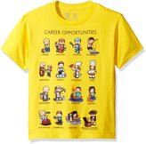 Minecraft - Career Opportunities Youth T-Shirt - Youth