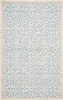 Safavieh Iris Wool Rectangular Rug