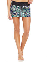 Antonio Melani Cabana Knot Front Skirt