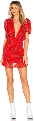 Free People Baby Love Smocked Bodycon