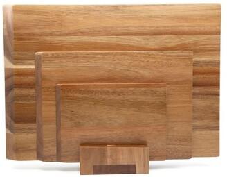 Salt&Pepper BEACON Chopping Board Set - 4-Piece