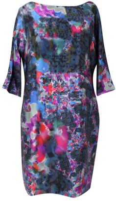 Erdem Multicolour Silk Dresses