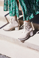 Faryl Robin Vegan Agency Lace-Up Boot by at Free People
