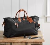 Pottery Barn Brics Duffle Bag