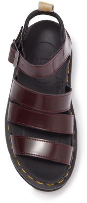 Dr. Martens Vegan Blaire Gladiator Sandal