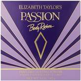 Elizabeth Taylor Passion By For Women, Body Powder, 5-Ounce by