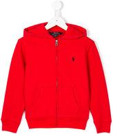 Ralph Lauren classic hoodie