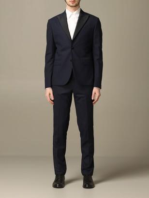 Alessandro Dell'Acqua Single Breasted Suit