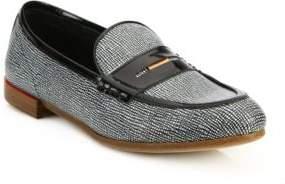Rag & Bone Dina Leather Loafers