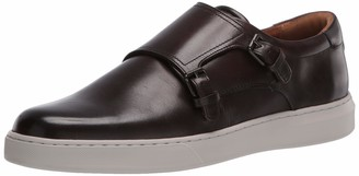 Kenneth Cole New York mens Liam Monk Sneaker