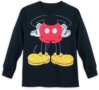 Disney I Am Mickey Mouse Long Sleeve T-Shirt for Kids