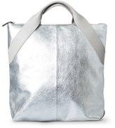 Oliver Bonas Imogen Leather Mix Backpack
