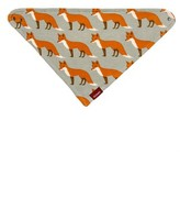 Infant Milkbarn Animal Kerchief Bib