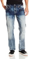 Rock Revival Men's Leotis J4