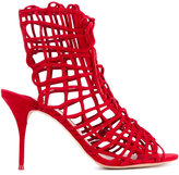 Sophia Webster strappy ankle sandals
