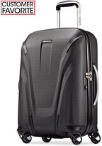 """Samsonite Silhouette Sphere 2 Hardside 22"""" Carry-On Spinner Suitcase, Available in Ruby Red, a Macy's Exclusive Color"""